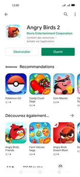 Oppo A72 - Applications - Télécharger une application - Étape 19