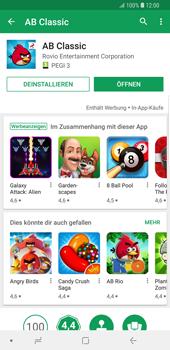 Samsung Galaxy S9 Plus - Apps - Installieren von Apps - Schritt 16