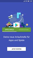 Samsung G390F Galaxy Xcover 4 - Apps - Konto anlegen und einrichten - Schritt 19