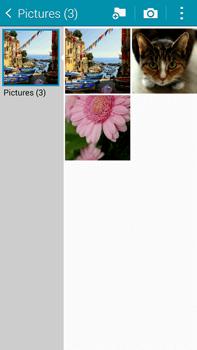 Samsung Galaxy Note 4 - contacten, foto