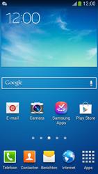 Samsung I9195 Galaxy S IV Mini LTE - internet - automatisch instellen - stap 3