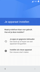 Sony Xperia Z5 Compact (E5823) - Android Nougat - Toestel - Toestel activeren - Stap 7