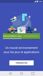 LG G5 - Applications - Télécharger une application - Étape 3