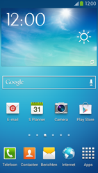 Samsung I9505 Galaxy S IV LTE - Applicaties - Downloaden - Stap 1