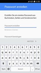 Samsung Galaxy A5 (2017) - Apps - Einrichten des App Stores - Schritt 12