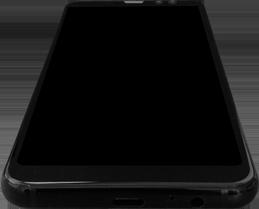 Samsung Galaxy A8 - Premiers pas - Découvrir les touches principales - Étape 5
