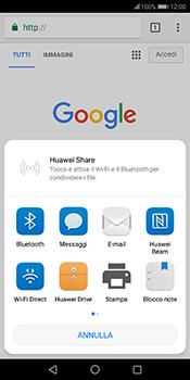 Huawei Mate 10 Pro - Internet e roaming dati - Uso di Internet - Fase 21