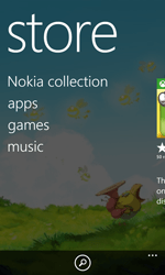 Nokia Lumia 520 - Applications - Download apps - Step 6
