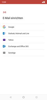 Nokia 6.1 Plus - E-Mail - Konto einrichten (yahoo) - 7 / 16