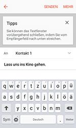 Samsung Galaxy Xcover 3 VE - E-Mail - E-Mail versenden - 2 / 2
