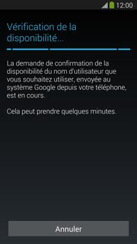 Samsung Galaxy Note III LTE - Applications - Configuration de votre store d