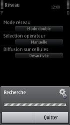 Nokia N8-00 - Réseau - utilisation à l'étranger - Étape 11