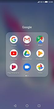 Huawei Honor 9 Lite - E-Mail - Konto einrichten (gmail) - Schritt 3