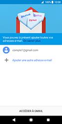 Sony Xperia XZ2 Compact - E-mail - Configuration manuelle (gmail) - Étape 13