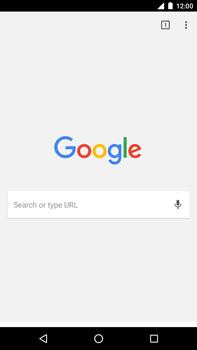 Huawei Nexus 6P - Android Oreo - Internet - Internet browsing - Step 5
