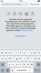 Apple iPhone 6 - Internet - Internet verwenden - 4 / 17