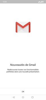 OnePlus 7 - E-mails - Ajouter ou modifier votre compte Gmail - Étape 4