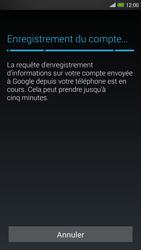HTC One Max - Applications - Configuration de votre store d