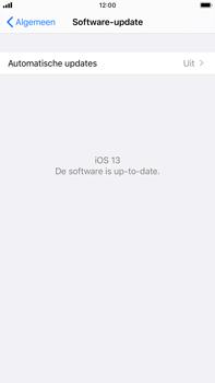 Apple iphone-7-plus-met-ios-13-model-a1784 - Software updaten - Update installeren - Stap 6