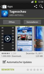 Samsung I9000 Galaxy S - Apps - Herunterladen - Schritt 9