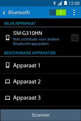 Samsung Galaxy Young2 (SM-G130HN) - Bluetooth - Aanzetten - Stap 5