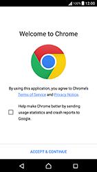 Sony Xperia X Performance (F8131) - Internet - Internet browsing - Step 3