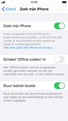 Apple iPhone SE - iOS 13 - Toestel - Activeer