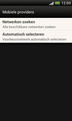 HTC T328e Desire X - netwerk en bereik - gebruik in binnen- en buitenland - stap 6