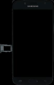 Samsung Galaxy J3 (2017) - Premiers pas - Insérer la carte SIM - Étape 4