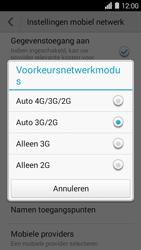 Huawei Ascend Y550 - internet - activeer 4G Internet - stap 4
