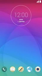 LG Spirit 4G - Téléphone mobile - Comment effectuer une réinitialisation logicielle - Étape 8