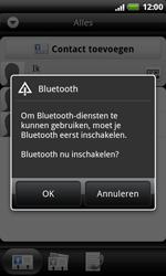 HTC S510e Desire S - contacten, foto