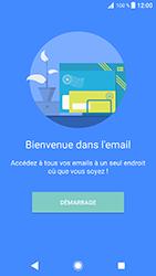 Sony Xperia XZ (F8331) - Android Oreo - E-mail - Configuration manuelle (yahoo) - Étape 4
