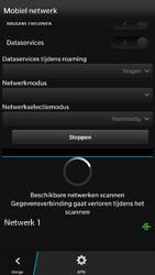 BlackBerry Z30 - netwerk en bereik - gebruik in binnen- en buitenland - stap 8