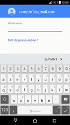 Sony Xperia XZ (F8331) - E-mails - Ajouter ou modifier votre compte Gmail - Étape 13