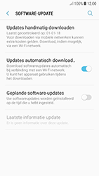 Samsung Galaxy A5 (2017) - Android Oreo - Software update - update installeren zonder PC - Stap 5