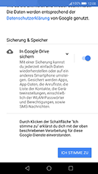 Huawei P10 - Android Oreo - E-Mail - Konto einrichten (gmail) - Schritt 11