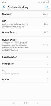 Huawei P20 Pro - Bluetooth - Geräte koppeln - Schritt 6