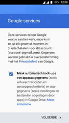 Wiko Lenny 3 - E-mail - Handmatig instellen (gmail) - Stap 14