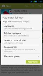 Fairphone Fairphone 1 - Applicaties - Downloaden - Stap 19