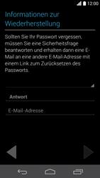 Huawei Ascend P6 - Apps - Einrichten des App Stores - Schritt 14