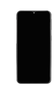 Samsung Galaxy A40 - Premiers pas - Insérer la carte SIM - Étape 7