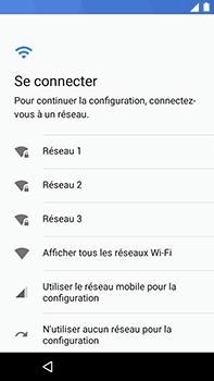 Motorola Moto E4 Plus - Premiers pas - Configuration de l