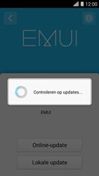 Huawei Ascend Y550 - software - update installeren zonder pc - stap 6