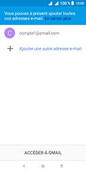 Alcatel 1 - E-mails - Ajouter ou modifier un compte e-mail - Étape 21