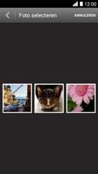Huawei Ascend Y530 - MMS - afbeeldingen verzenden - Stap 15