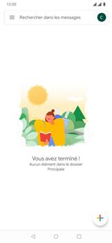 OnePlus 7 - E-mails - Ajouter ou modifier votre compte Gmail - Étape 15