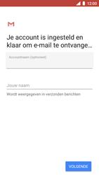 Nokia 5 - Android Oreo - E-mail - handmatig instellen - Stap 20