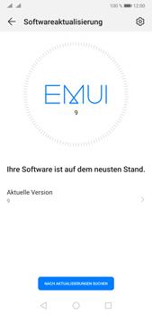 Huawei P20 Pro - Android Pie - Software - Installieren von Software-Updates - Schritt 6