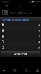 Nokia 808 PureView - contacten, foto